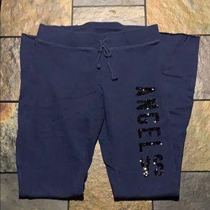 Victoria's Secret flare sweatpants